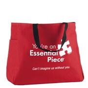 Baudville® Tote Bag, Essential Piece