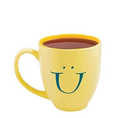 Baudville® Bistro Cafe Mugs
