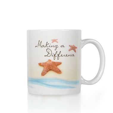 Baudville® Full-Color Coffee Mugs