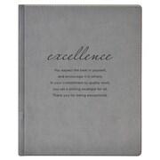 Baudville® Notepad Holder, Excellence