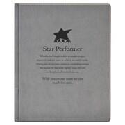 Baudville® Notepad Holder, Star Performer