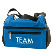 Baudville® Insulated Cooler Bag, T.E.A.M