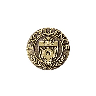 Baudville® 1.5in.(L) x 0.5in.(H) Lapel Pins