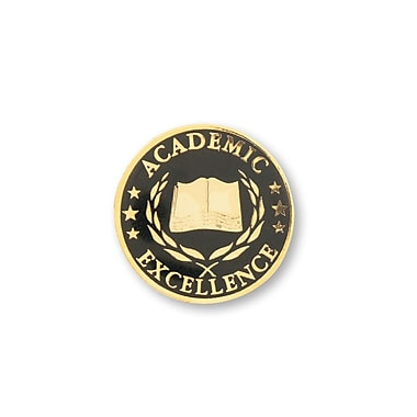 Baudville® Lapel Pin, Academic Excellence