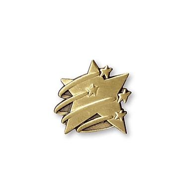 Baudville® Lapel Pin, Stellar Performer
