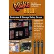 Ready America™ QuakeHOLD!™ Bookcase and Storage Strap