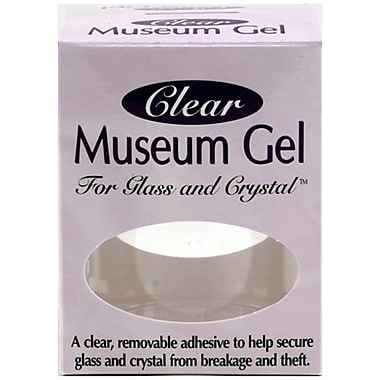 Ready America™ 4 oz. Clear Museum Gel