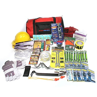 Ready America™ Site Safety Kit