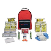 Ready America™ Grab 'N Go 2 Person 3 Days Backpack Emergency Kit