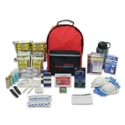 Ready America™ Grab 'N Go 2 Person 3 Days Backpack Deluxe Emergency Kit