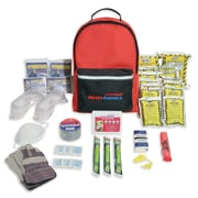 Ready America™ Grab 'N Go 2 Person 3 Days Backpack Tornado Emergency Kit