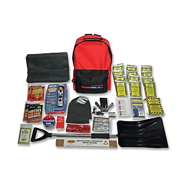 Ready America™ 2 Person Cold Weather Survival Kit