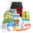 Ready America™ Rapid Care 10 Person Emergency Kit