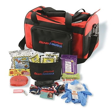 Ready America™ Small Dog Evacuation Kit