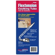 Ready America™ Flextension Caulking Tube Tips, 3/Pack