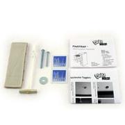Ready America™ QuakeHOLD!™ File Cabinet Fastener Strap, Gray