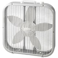 Lasko® 3733 20in. Box Fan, White