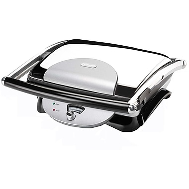 Delonghi Contact Grill and Panini Maker