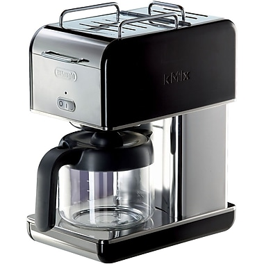 Delonghi Kmix DCM04 10 Cup Coffee Makers