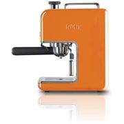 Delonghi Kmix DES02 15 Bar Pump Coffee Maker, Orange