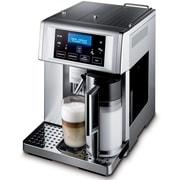 Delonghi ESAM6700 14 Cup Grand Dama Avant Super Automatic Espresso Machine