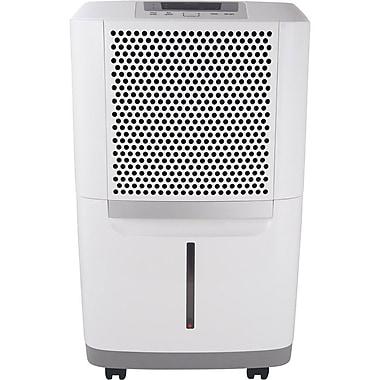 Frigidaire® FAD504DWD 50 Pint Dehumidifier, White