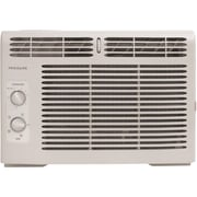 Frigidaire® FRA052XT7 5000 BTU Window Mounted Mini Air Conditioner With Mechanical Control, White