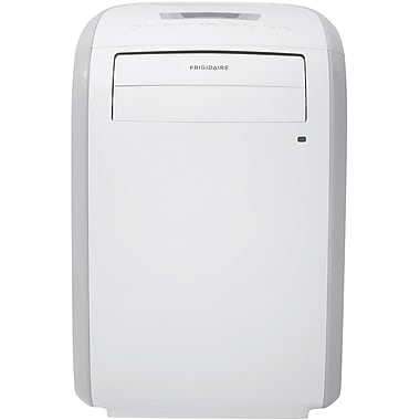 Frigidaire® FRA053PU1 5000 BTU Portable Window Mounted Air Conditioner, White