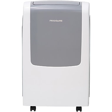 Frigidaire® FRA093PT1 9000 BTU Portable Window Mounted Air Conditioner, White