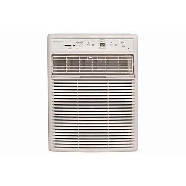 Frigidaire® FRA103KT1 10000 BTU Slider/Casement Window Mounted Air Conditioner, White