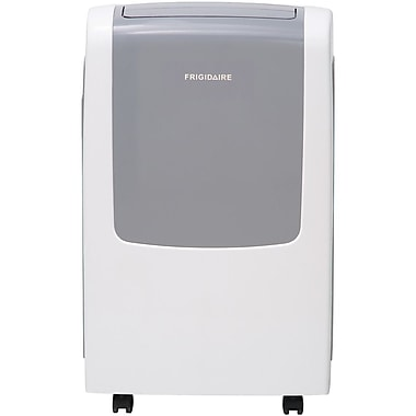 Frigidaire® FRA123PT1 12000 BTU Portable Air Conditioner With Remote, White