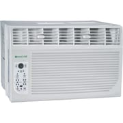 Hanover® HANAW05A 5200 BTU E-Star 2 Window Mounted Air Conditioner With Control Remote, White