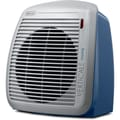 Delonghi HVY1030 750 - 1500 W Fan Heater, Blue