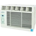 Keystone® BTU E-Star 2 Window Mounted Air Conditioner With Control Remote, White