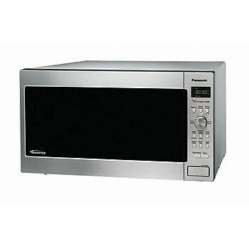 Panasonic NN-SD762S 1250-Watt Sensor Microwave