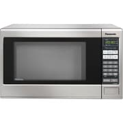 Panasonic® 1.2 cu. ft. Genius Countertop/Built-in Microwave Oven