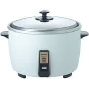 Panasonic® 23 Cup Jumbo Electric Rice Cooker, Silver