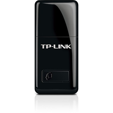 TP-LINK TL-WN823N 300Mbps WirelessMini USBAdapter,MiniSized Design,Wifi Sharing Mode,OneButton Setup