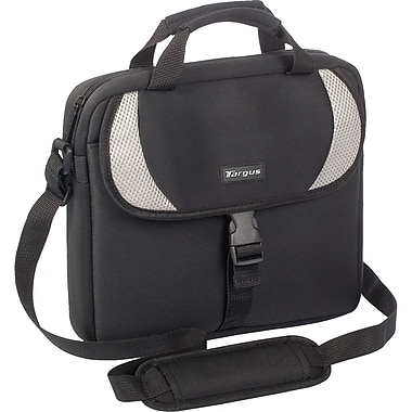 Targus® 12in. Sport Netbook Sleeve, Black