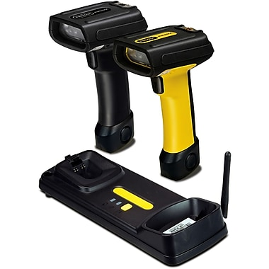 Datalogic PowerScan PBT7100 Handheld Bar Code Reader, 3 mil Linear