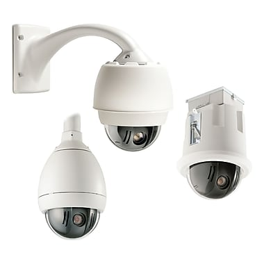 Bosch 600 Series 28x Day/Night Analog PTZ Surveillance Camera