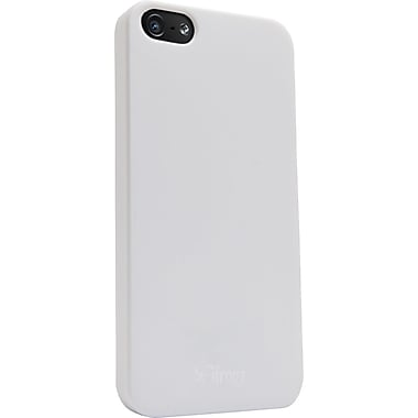 Zagg® ifrogz Ultra Lean Case For Apple iPhone 5, White