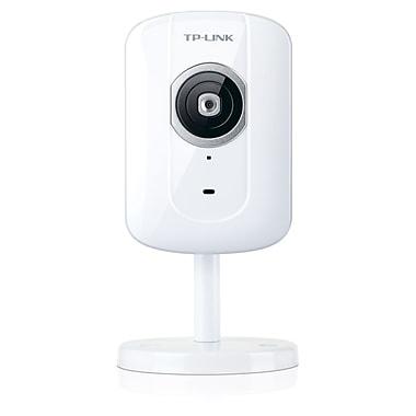 TP-LINK TL-SC2020 IP Surveillance Camera, Motion-JPEG Video Streaming, 640x480, One-Way Audio, Mobile View, Up to 30fps