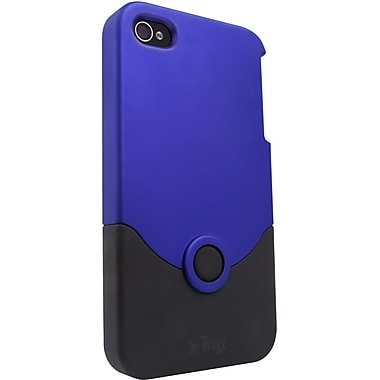 Zagg® ifrogz Luxe Apple iPod Touch 4th Gen Original Cases