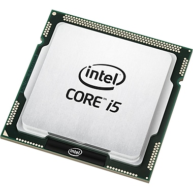 Intel® Core™ i5 Quad-Core™ i5-4670K 3.4 GHz Desktop Processor - Socket H3 LGA-1150
