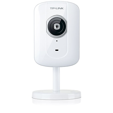 TP-LINK® TL-SC2020N Wireless N Network Camera