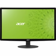 Acer® S241HL bmid 24 Full HD Widescreen LED LCD Monitor
