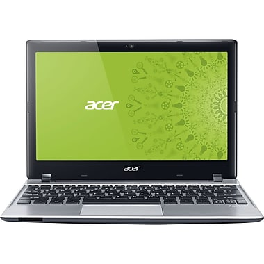 Acer Aspire V5-131-10174G50akk - 11.6in. - Celeron 1017U - Windows 7 Home Premium 64-bit - 4 GB RAM - 500 GB HDD