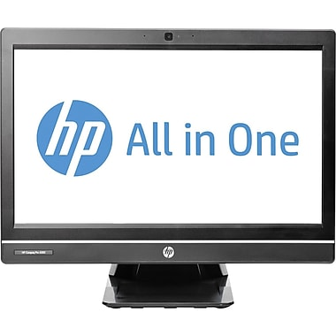 HP® Compaq Pro 6300 Intel Pentium 3.10 GHz All-in-One Computer