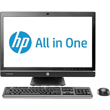 HP® Elite 8300 Intel i5-3470 3.20 GHz All-in-One Computer